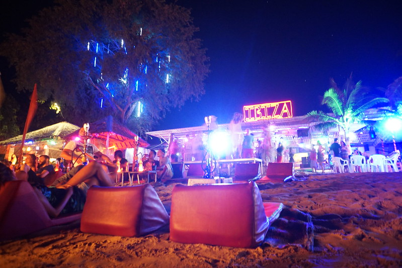 Ibiza Bar, Phi Phi Don