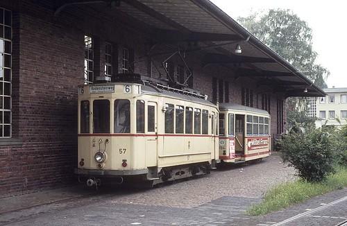 Rangeerwagen