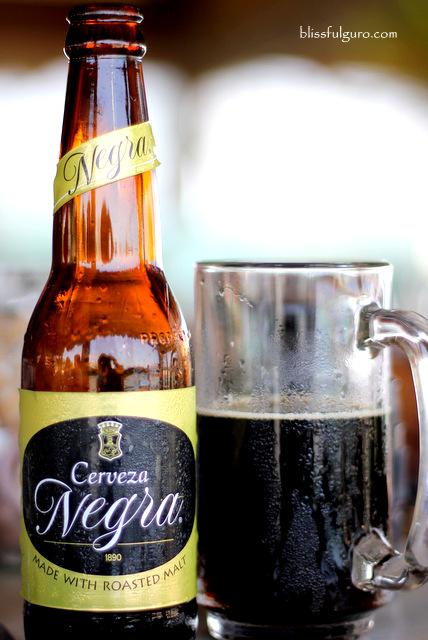 Cervesa Negra