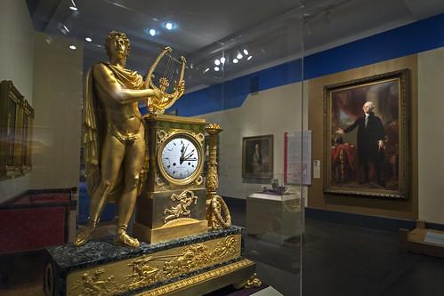 Brooklyn, New York - Brooklyn Museum