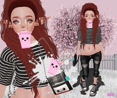 Look No. •|469 |• http://ashycloset.blogspot.com/2015/04/look-no-469.html