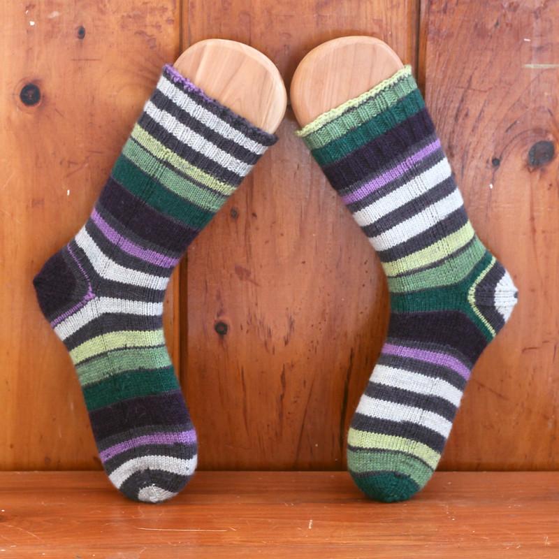 kroy socks