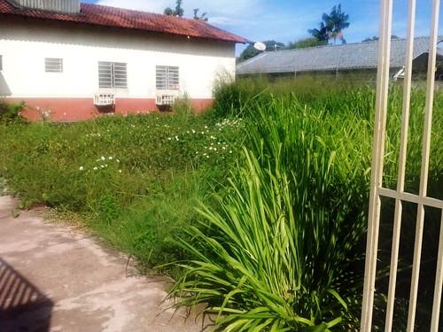 USB do bairro Jardim Santarém