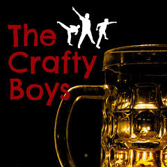 The Crafty Boys Podcast