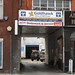 Goldhawk Service And MOT Centre (CLOSED), 86 South End