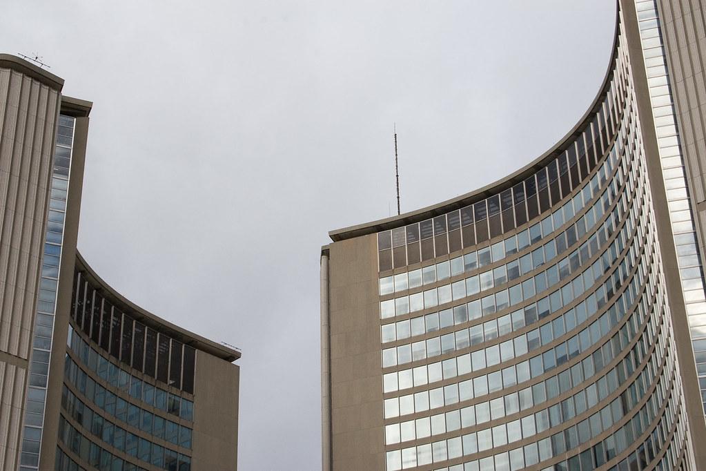 Toronto.  Ontario.