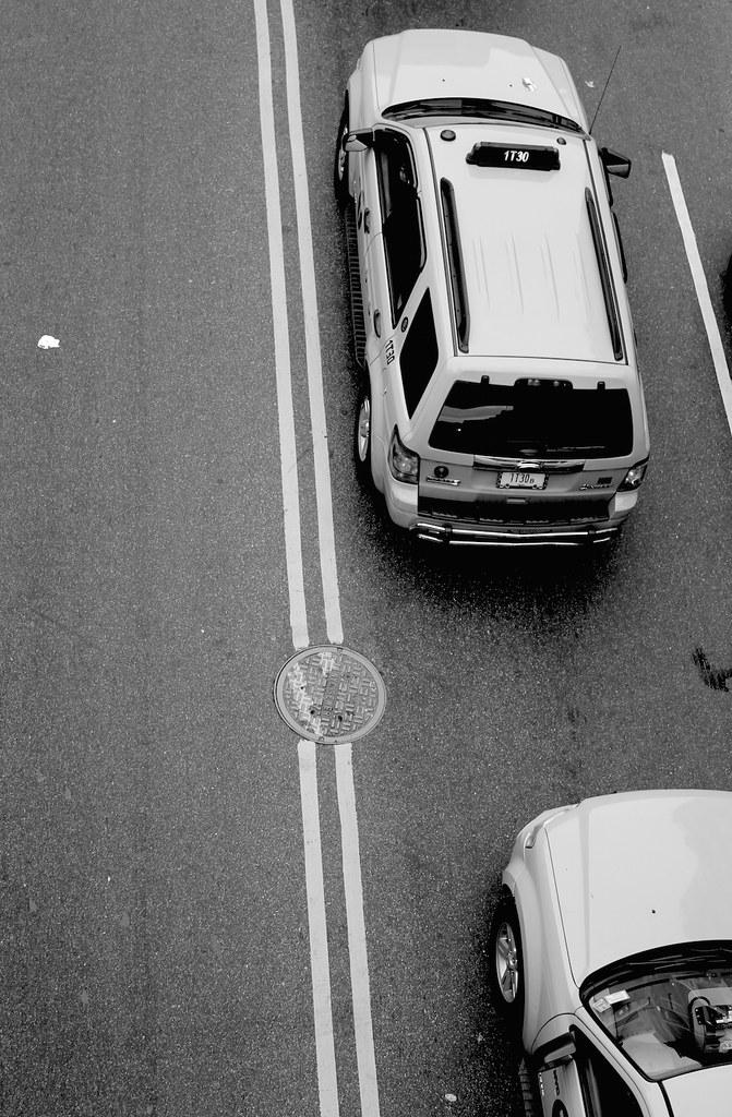 9. Cabs