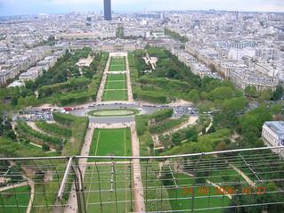 Campos Elíseos. Paris (Francia)