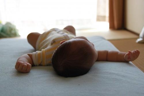 赤ちゃん 殺虫剤 安全