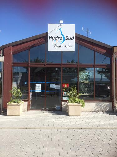 Magasin piscine Saint-Genis-Pouilly 01 Ain - Hydro Sud Saint-Genis ...