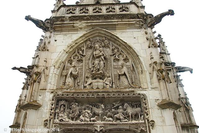 Kapelle St. Hubertus