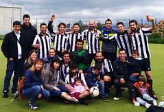 Ascenso Temporada 2015/16