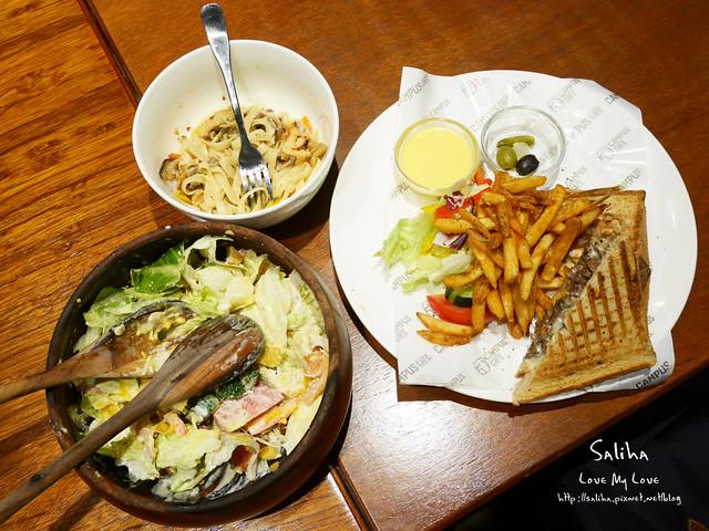 campus cafe忠孝店美式餐廳推薦 (25)