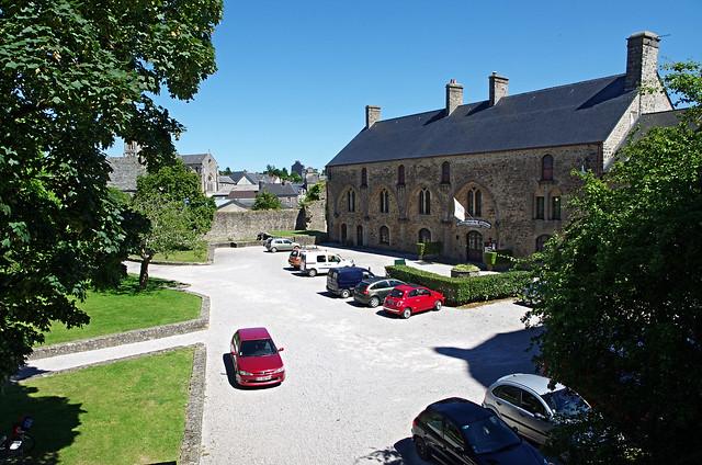 Photo:Bricquebec-en-Cotentin (Manche) By sybarite48