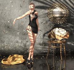"""Elegance Boutique  """"Amara"""" [Cosmopolitan Event]"""