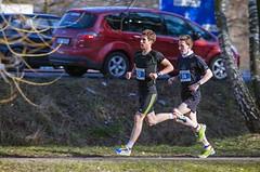 Šimáková a Linduška vyhráli úvodní závod ČP v aquatlonu