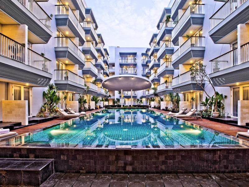 Hotels In Kuta With Interconnecting Rooms