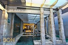 Hotel Catalonia Golf, Barcelona