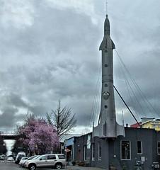 Fremont Rocket