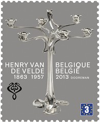 16 HenryVanDeVelde TIMBRE A