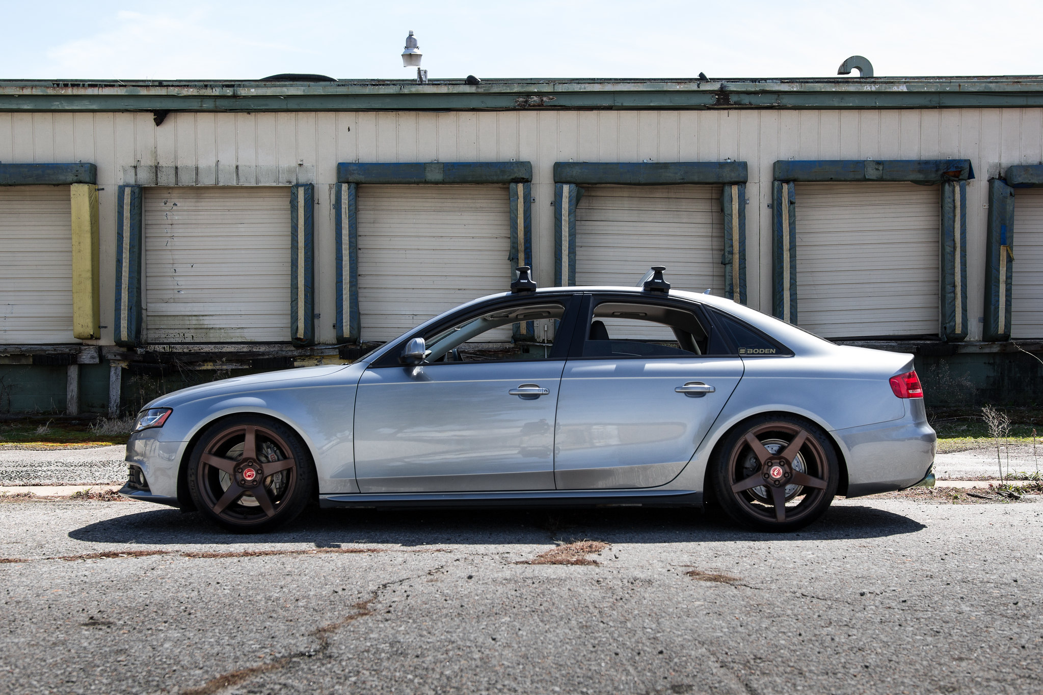 OFFICIAL B8 A4 Wheel Gallery *** - Page 60