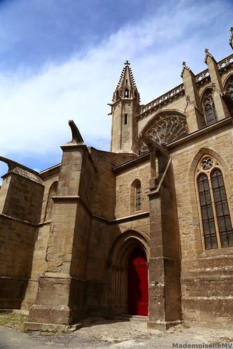 Basilique Saint-Nazaire 2