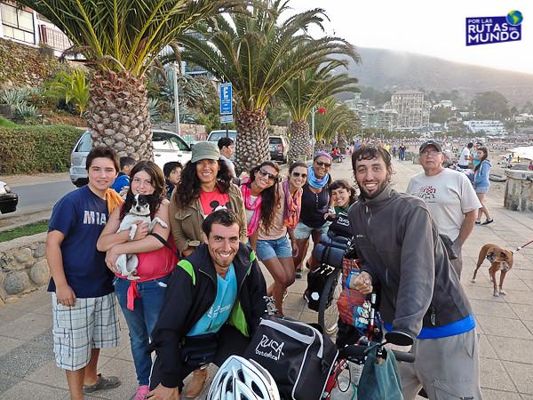 [Viaje en Bicicleta] Chile