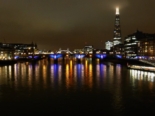 Downriver - The Shard