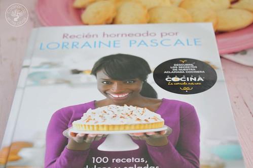Magdalenas francesas de avellanas y limón www.cocinandoentreolivos.com (1)