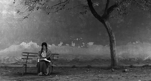映画『パプーシャの黒い瞳』 © ARGOMEDIA Sp. z o.o. TVP S.A. CANAL+ Studio Filmowe KADR 2013