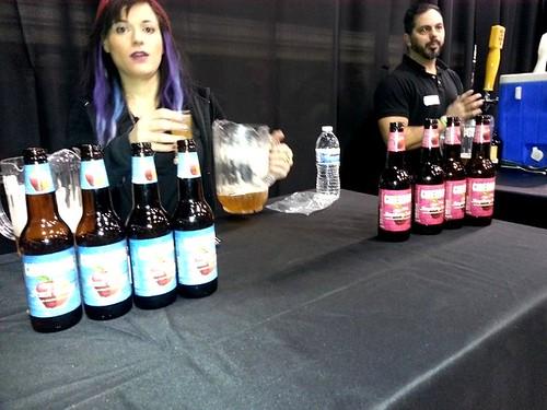 NYC Craft Beer Festival Spring Seasonals (4)