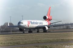 Martinair Cargo l PH-MCY l McDonnell Douglas MD-11