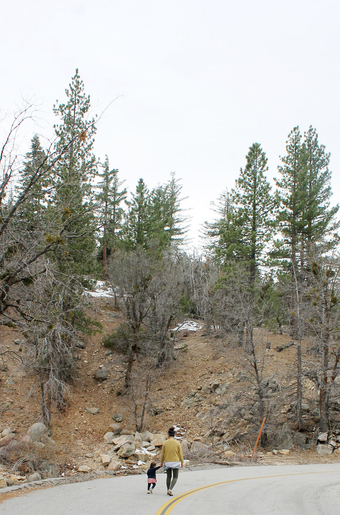 arrowhead hike