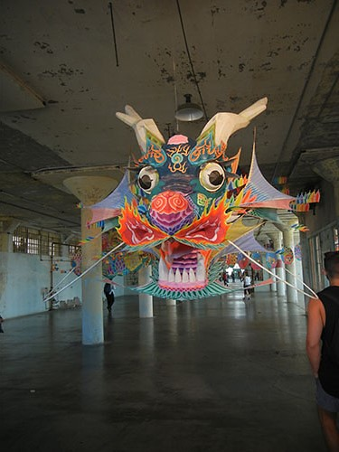 DSCN1410 _ @Large_ Ai Weiwei on Alcatraz: With Wind