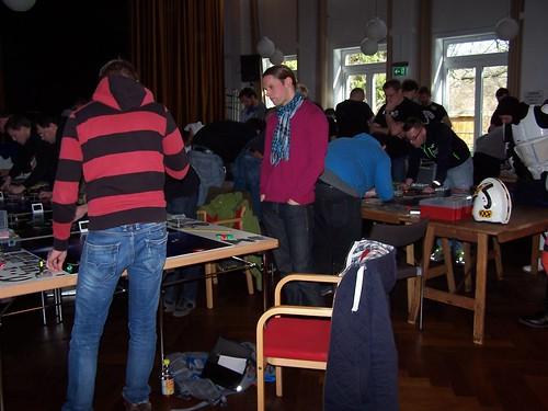 [22.03.15] SC Hamburg Charity Spielenarr 16717012319_b5b00a18bb