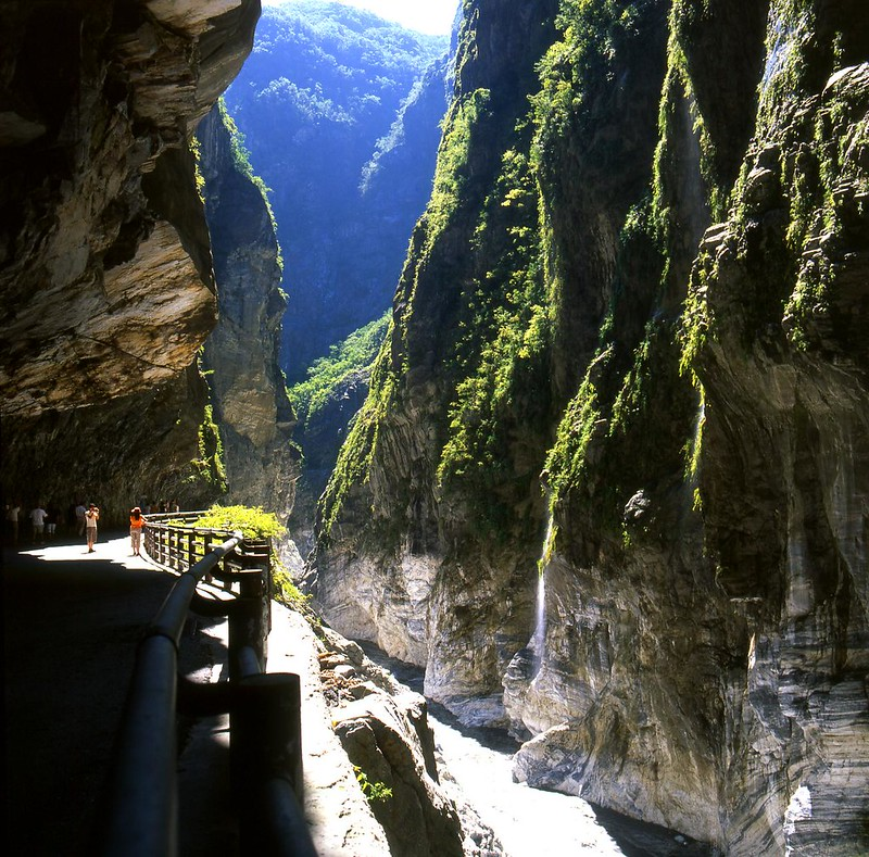 Time to Enjoy LIfe_Taroko Gorge