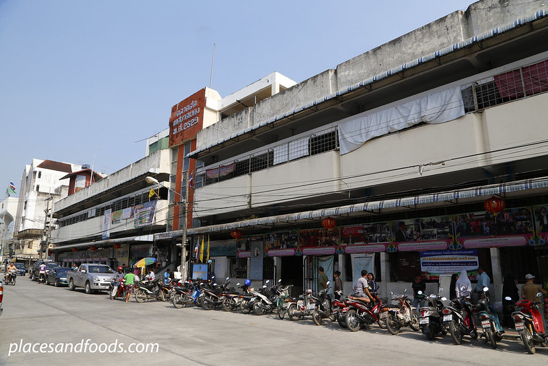 betong market building