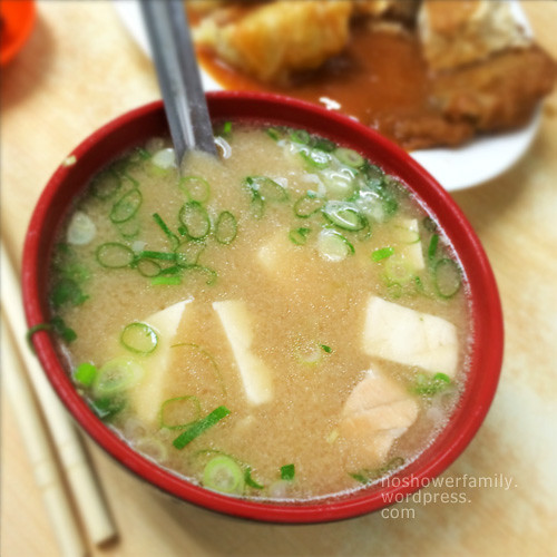 Japanese-Food-Miso-Soup