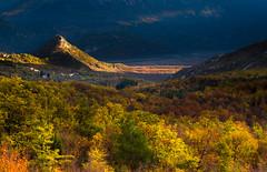 Montenegrin fall