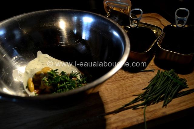Blinis au Maquereau   © Ana Luthi Tous droits réservés 004