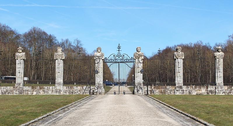 Chateau 15
