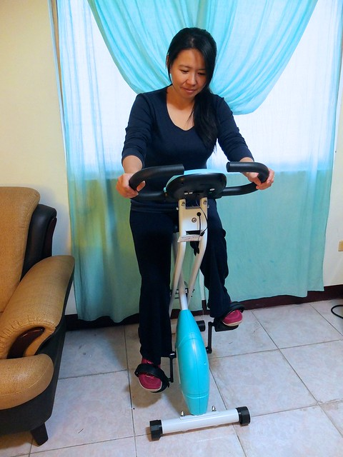 iFit fittybike