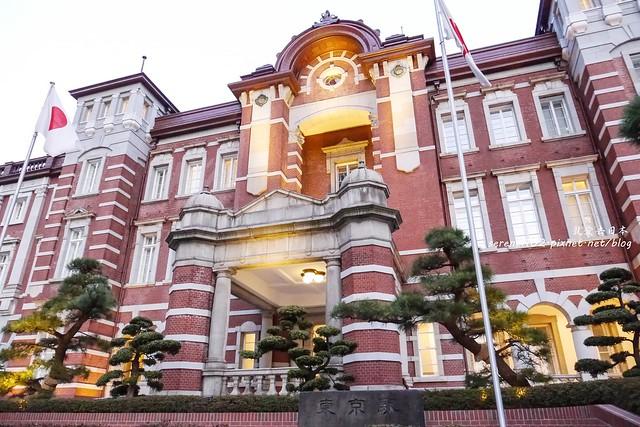 20150212入境-東京-米澤-04東京車站-1250836