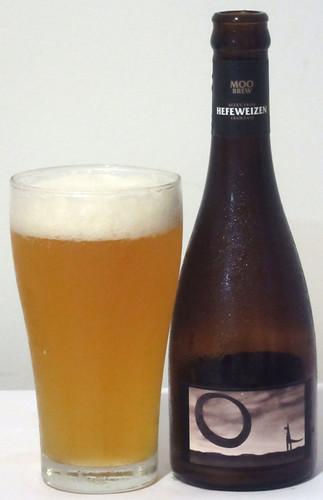 Moo Brew Hefeweizen