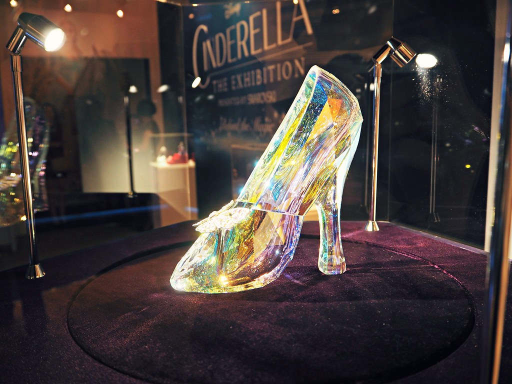 Disney Cinderella London Leicester Square premiere 7