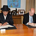 OAS and Bolivia Sign Agreement for Electoral Observation Mission