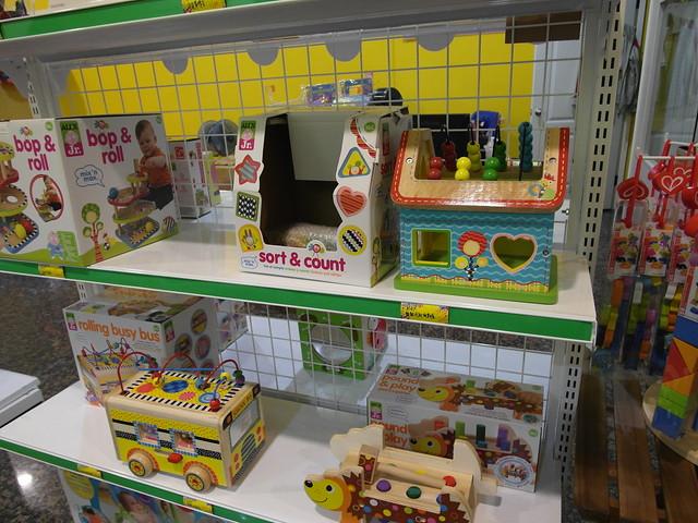 玩具@eco媽咪左營店