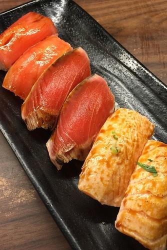 高雄松江庭吃到飽日本料理餐廳的寬敞環境與服務報導 (10)
