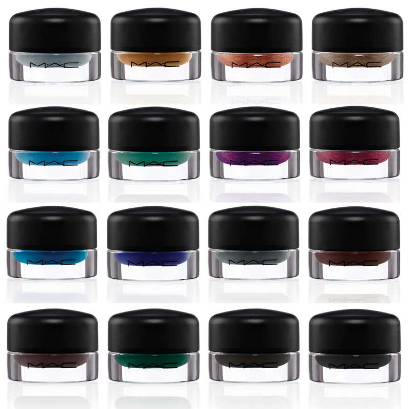 MAC IS BEAUTY LINEUP FLUIDLINES