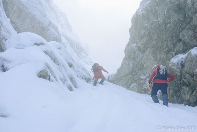 Alpinisme - 044